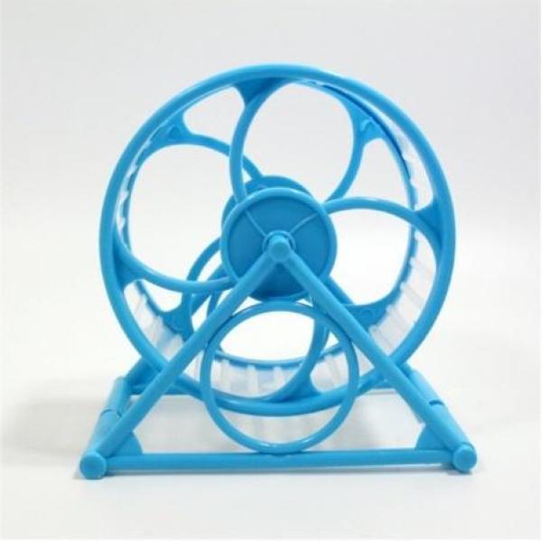 ✅(Có Quà Tặng)Wheel chạy di động cho hamster.