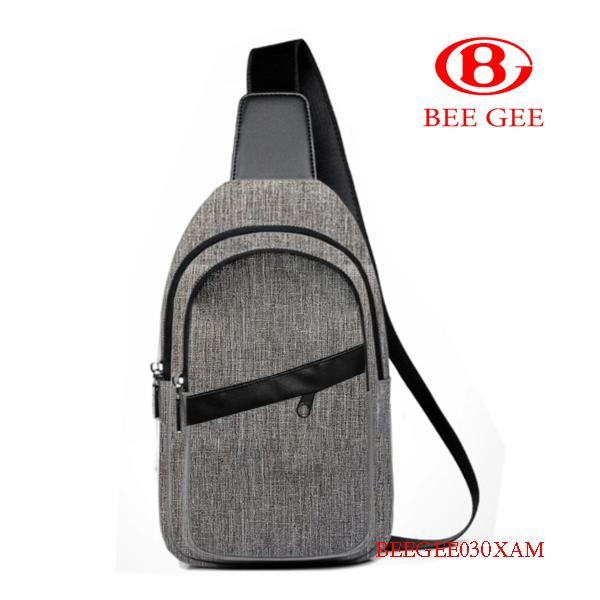 Túi đeo chéo Hàn quốc BEEGEE 030