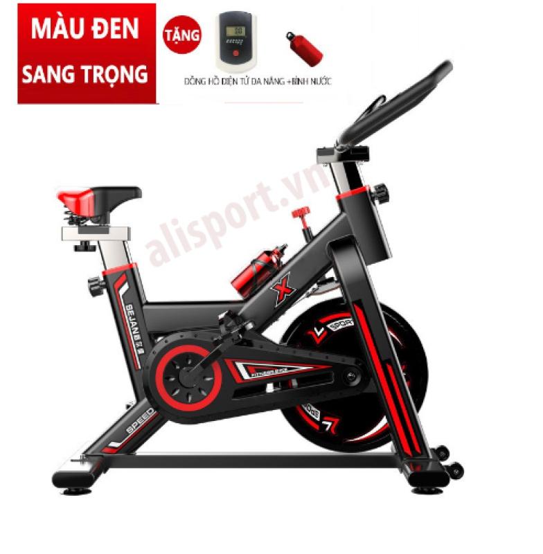 Xe đạp tập thể dục tại nhà, xe đạp tập thể thao , máy tập gym tại nhà , Xe đạp giảm cân trong nhà, Xe Đạp Tập Gym Tại Nhà