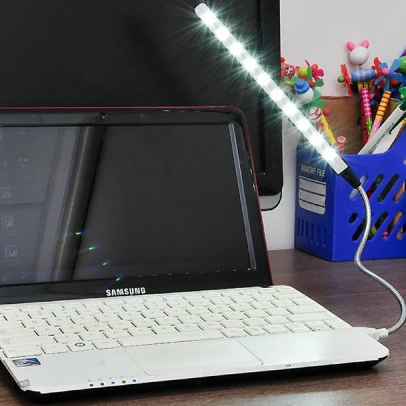 Bảng giá Đèn Led cổng USB 10 Bóng Siêu Sáng ngẫu nhiên màu (led usb mẫu 2) Phong Vũ