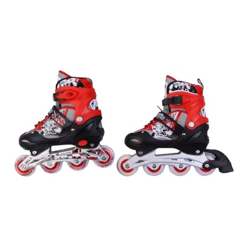 Mua Giày Trượt Patin Trẻ Em LF906 Tăng Giảm Size, Bánh Cao Su (Đủ Size Kèm Màu)
