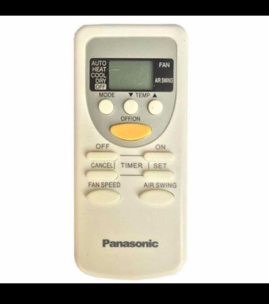 Bảng giá ?i?u Hòa Panasonic
