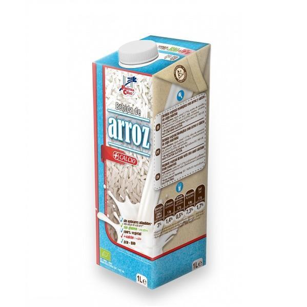 Sữa Gạo Canxi Hữu Cơ 1L - La Finestra