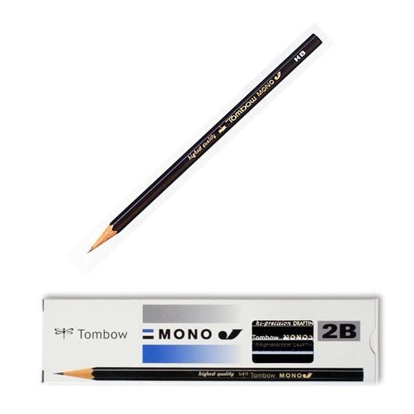 Mua Bút chì gỗ phác thảo TOMBOW MONO