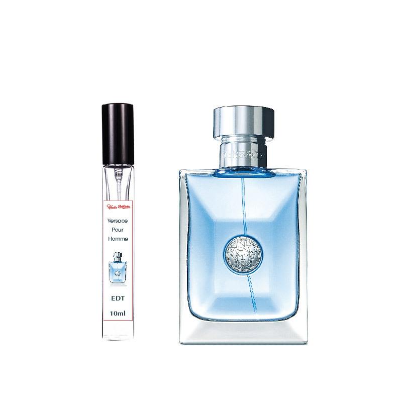 [Mẫu Thử 10ml] Nước Hoa Nam Versace Pour Homme EDT - Chuẩn Perfume