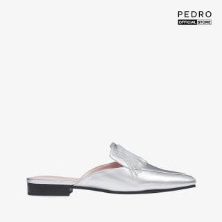 PEDRO - Giày đế bệt đính cườm sang trọng PW1-66480020-07 thumbnail