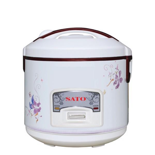 Nồi cơm điện SATO RC41A 1.8L