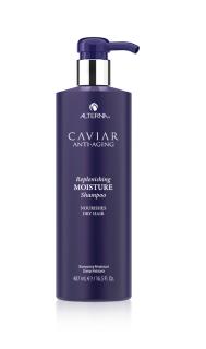 Dầu Xả Phục Hồi Dưỡng Ẩm Dành Cho Tóc Khô ALTERNA Caviar Moisture Conditioner - 487ml thumbnail
