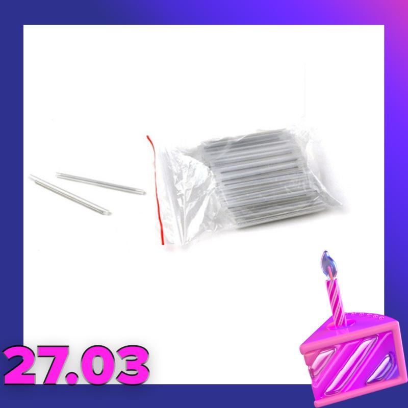 Bảng giá Bịch 100 ống 60mm Ống nung ống co nhiệt lõi innox Phong Vũ