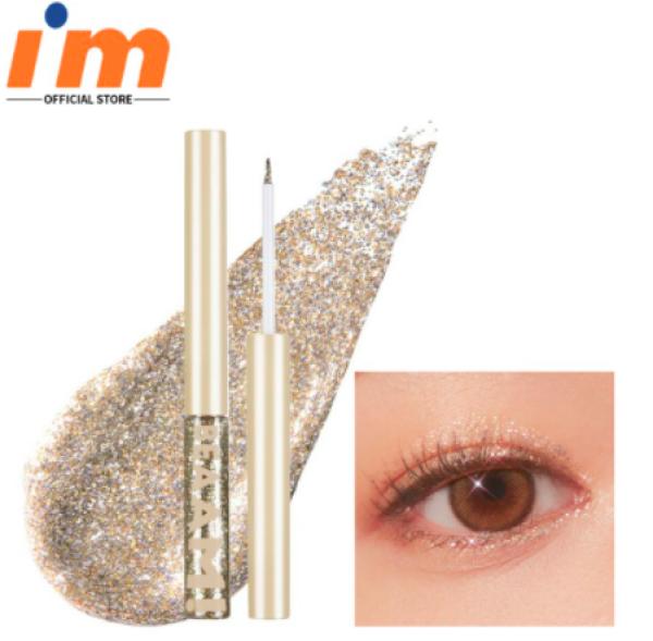 Gel Nhũ Mắt Siêu Lấp Lánh Im Meme Glitter Beam 3.1g