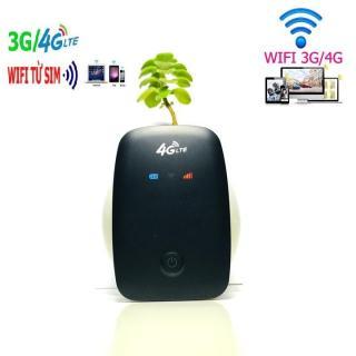BỘ PHÁT WIFI TỪ SIM HÀNG CAO CẤP ZTE MF925- TẶNG SIÊU SIM 4G thumbnail