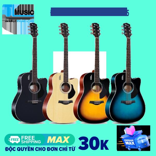 Đàn ghita Acoustic Rosen R135 (Acoustic guitar Rosen R-135)