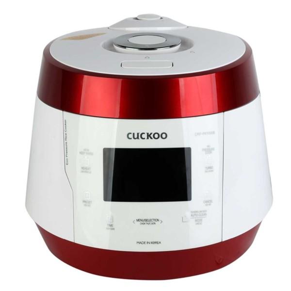 Nồi cơm điện Cuckoo PK1000S 1,8l