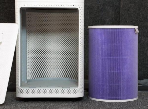 Lõi lọc không khí Xiaomi Air Purifier HEPA Filter Antibacterial (Diệt khuẩn)