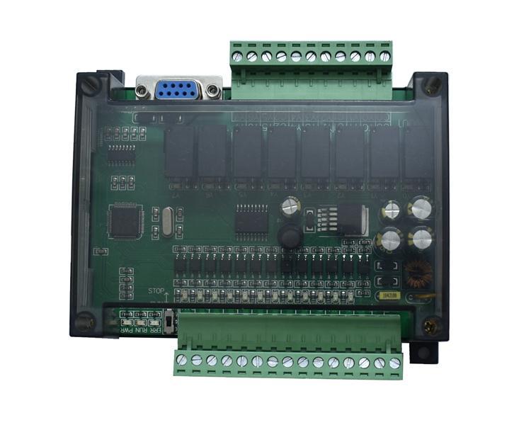 Board PLC FX1N-20MR