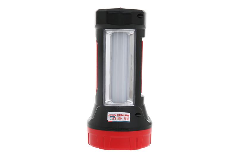 Bảng giá Đèn pin sạc đa năng Sunhouse SHE - 8100 Phong Vũ