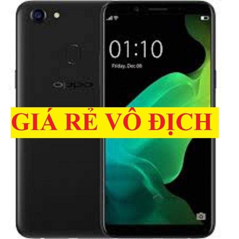 điện thoại OPPOF5 CHÍNH HÃNG 2sim Ram 4G bộ nhớ 64G mới, Camera selfiel siêu nét