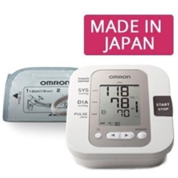 Máy đo huyết áp Omron JPN600 + Mới 2020, cam kết hàng đúng mô tả, chất lượng đảm bảo, xin vui lòng inbox shop để được tư vấn thêm bán chạy