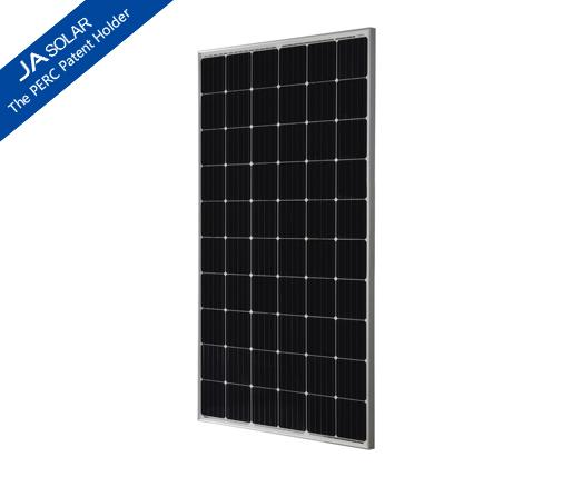 Tấm pin năng lượng mặt trời JA solar 60-Cell Mono PERC Module