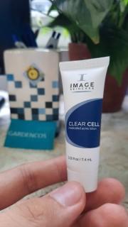 [HCM]Lotion điều trị mụn sưng viêm Image Clear Cell Medicated Acne Lotion - size 7.4ml thumbnail