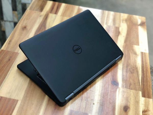 Bảng giá Laptop Dell Ultrabook E7250 12in , i7 5600U 8G SSD256 Đẹp Keng zin 100% Giá rẻ Phong Vũ
