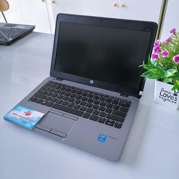 Bảng giá Laptop HP Elitebook 820 G2 I5-5200U | 4Gb | SSD120Gb - Siêu phẩm giá rẻ, nhỏ gọn, bền bỉ Phong Vũ