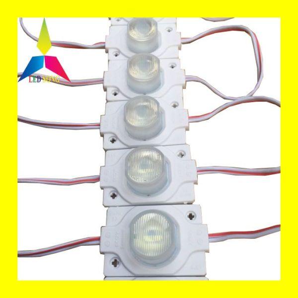 Bảng giá LED hắt rọi 1 mắt siêu sáng (dây 20 bóng)