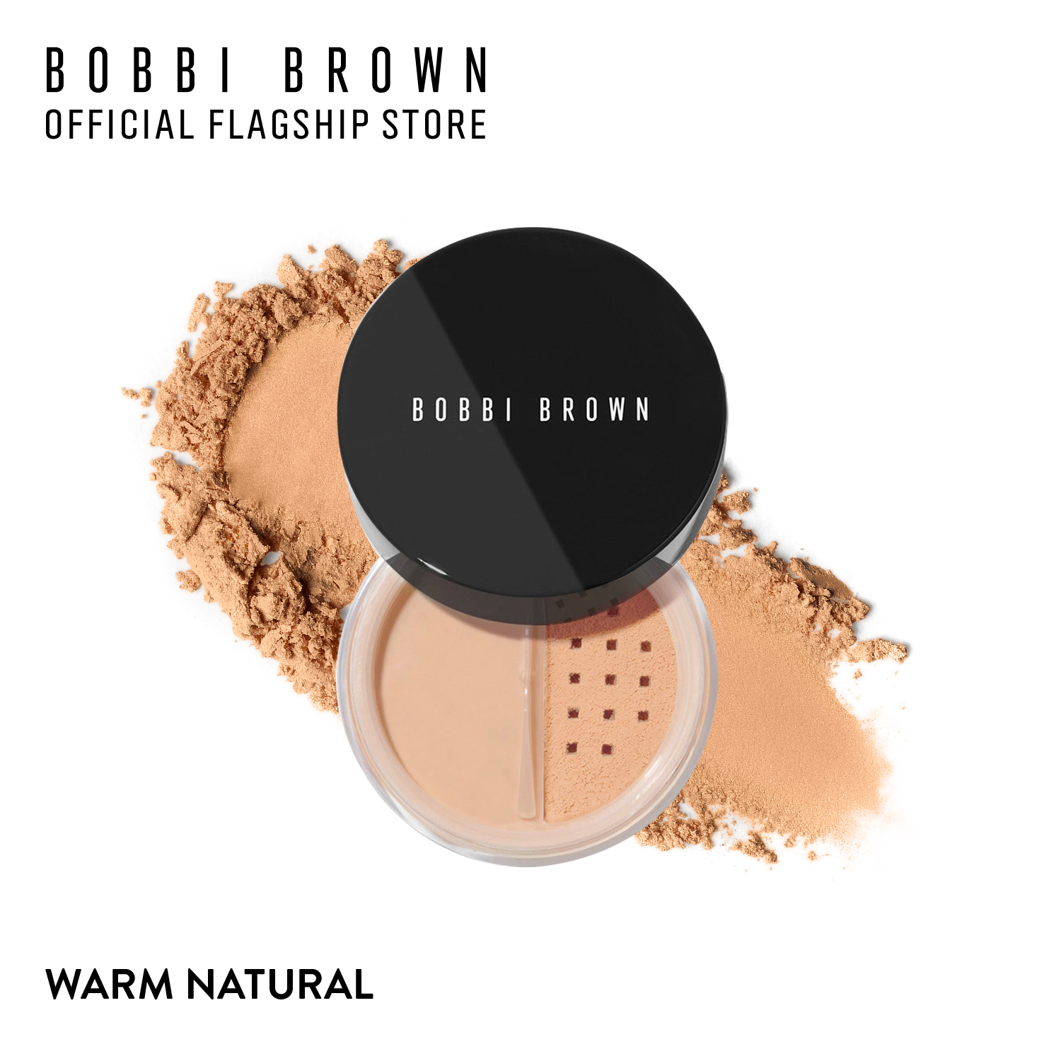 Phấn phủ dạng bột Bobbi Brown Sheer Finish Loose Powder 10g