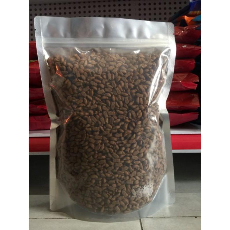 Hạt mềm cateyes 1kg chiết le(túi zip)
