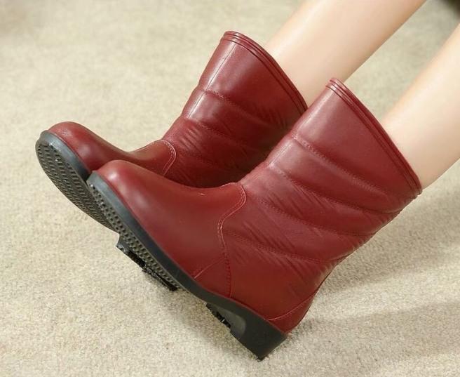 Giày Boots, Ủng Nhựa Ngắn Đi Mưa, Làm Vườn, Bảo Hộ Chống Trơn - GL003 giá rẻ