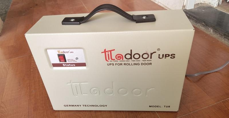 Bảng giá Bình lưu điện dùng cho cửa cuốn , máy quạt, thắp sáng đènkhông cần bảo trì - thân thiện với môi trường Phong Vũ