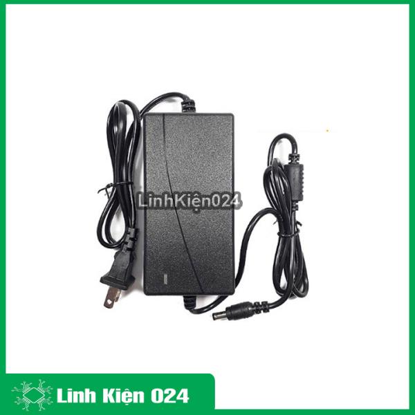 Bảng giá Nguồn Adapter 24V 2A 5.5*2.1 - BH 06 Tháng