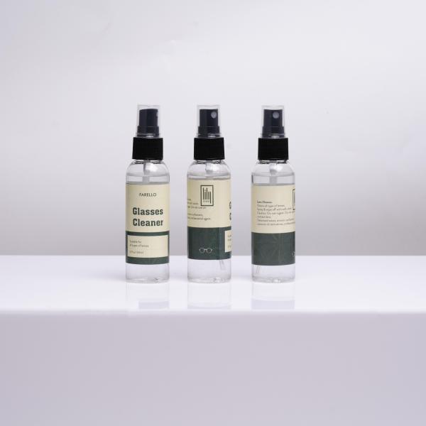Giá bán Nước xịt rửa mắt kính chuyên dụng FARELLO by Lily - bao bì thay đổi (sản phâm vẫn thuộc Farello)