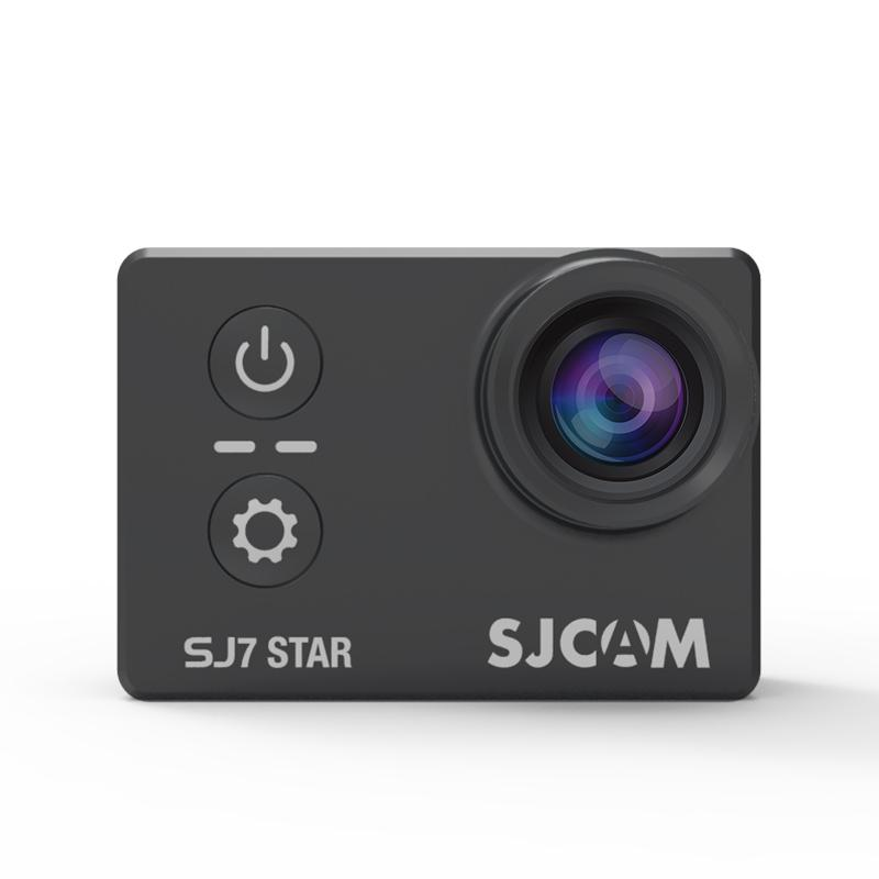 Offer Ưu Đãi Camera Hành Trình SJCAM SJ7 Star - Tặng Khóa Học Làm Video Chuyên Nghiệp - SJCAM Official