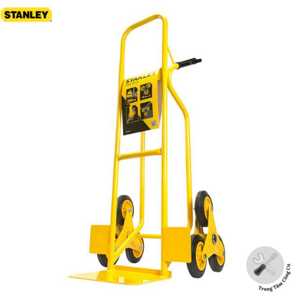Xe đẩy hàng leo cầu thang Stanley HT523 - Tải trọng 200kg
