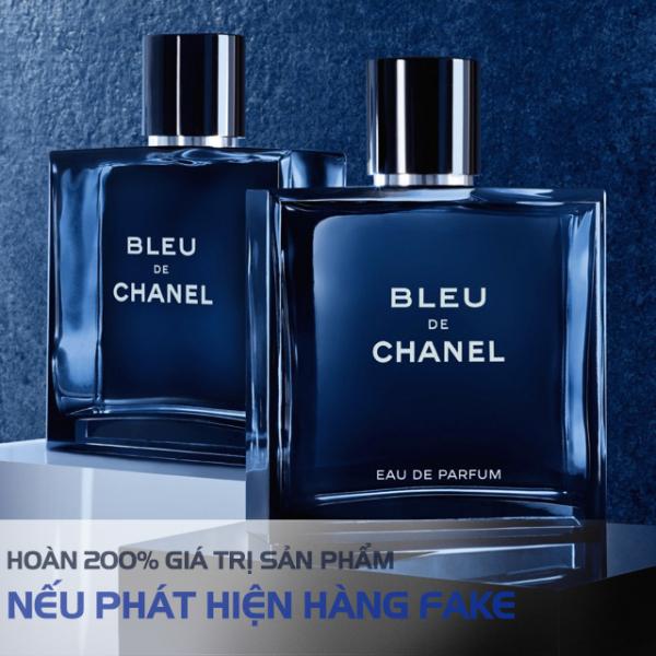 [Chiết 10ml] Nước Hoa Chanel Nam Bleu De Chanel EDP