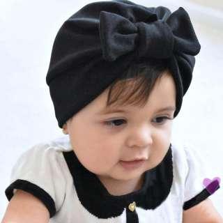 I Love Daddy & Mummy Mũ Em Bé Mũ Bé Gái Vải Bông Thắt Nơ Dễ Thương Mũ Trẻ Em Màu Trơn