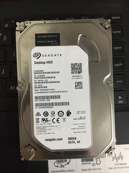 Bảng giá Ổ Cứng Máy tính ổ cứng dùng để lắp máy tính case Phong Vũ