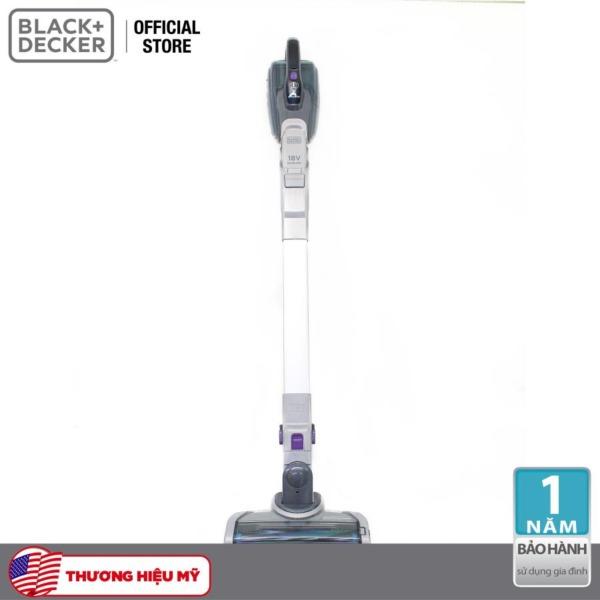 Máy hút bụi cầm tay 18V Black & Decker CS1820T-B1