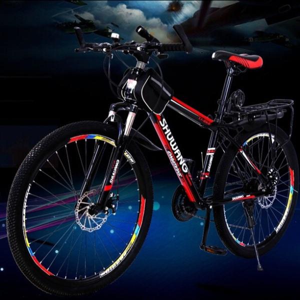 Phân phối Xe đạp địa hình leo núi 26 icnh ( hàng thể thao chất lượng cao)
