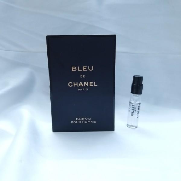 Nước hoa mini BLEU DE CHANEL - Hương dịu nhẹ mà nam tính quyến rũ