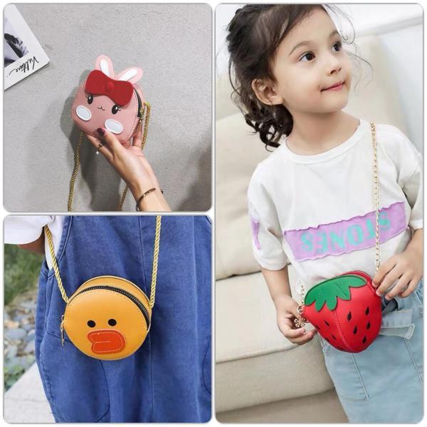 Giá bán Túi đeo chéo/ balo đeo chéo nhiều hình dễ thương cho bé