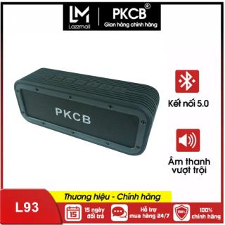 Loa không dây 50W Bluetooth Speaker PKCB93 - Hàng chính hãng thumbnail