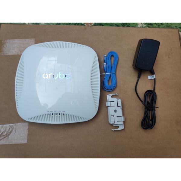 Bảng giá Bộ phát sóng WIFI tốc độ cao thương hiệu Mỹ Aruba 225 - RAM 512MB - Tải 200 Client Phong Vũ