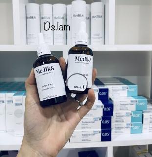 Medik8 Hydr8 B5 Liquid Rehydration ( 60ml )-Serum cấp Ẩm Phục Hồi da thumbnail