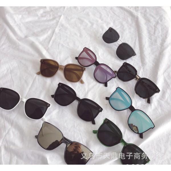 Giá bán [Mã FAMAYFA2 giảm 10K đơn 50K] [HÀNG LOẠI 1] Kính mắt trẻ em bé trai bé gái chống tia UV