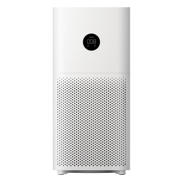 Máy lọc không khí Xiaomi Mi Air Purifier 3C BHR4518GL - Hàng chính hãng Digiworld - Bảo hành 12 tháng