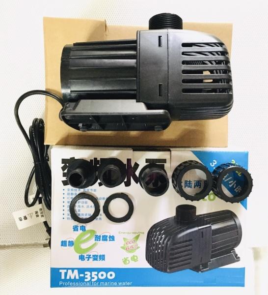 MÁY BƠM tiết kiệm điện Jebao TM3500 ( 30W - 3500L/H Đẩy Cao 3M )