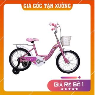 (CHÍNH HÃNG) Xe đạp trẻ em Thống Nhất 16 inch HQ 16 -03 bảo hành 12 tháng thumbnail