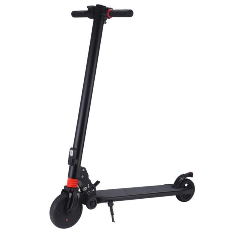 Phân phối Xe Scooter điện xếp gọn S8 không yên-RE0503 xe điện- xe scooter xếp gọn- xe điện cho bé- đồ chơi- quà tặng cho bé - Xe Scooter điện
